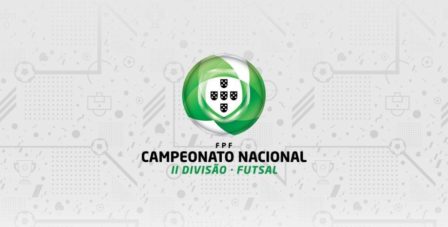 Resultado de imagem para campeonato nacional de futsal