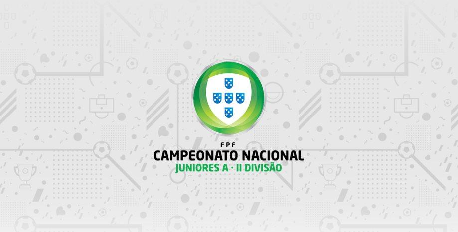 Resultado de imagem para campeonato 2 divisão nacional juniores