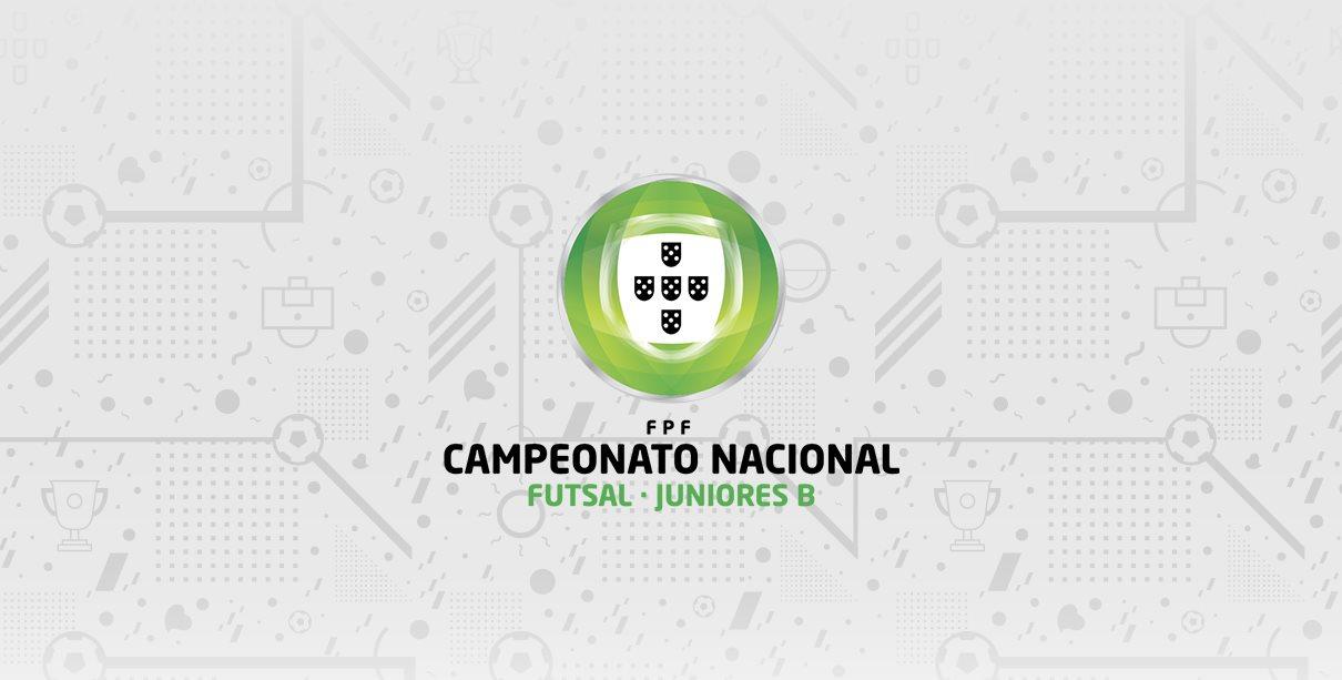 0e82ad5113 Júniores B Sub-17 Futsal - Notícias