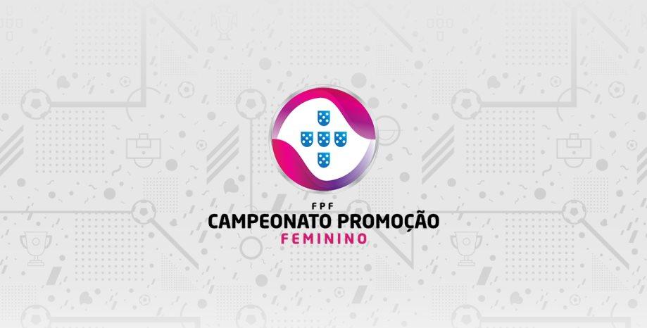 Resultado de imagem para campeonato nacional promoção feminino
