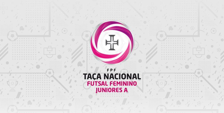 Resultado de imagem para taça nacional futsal feminino