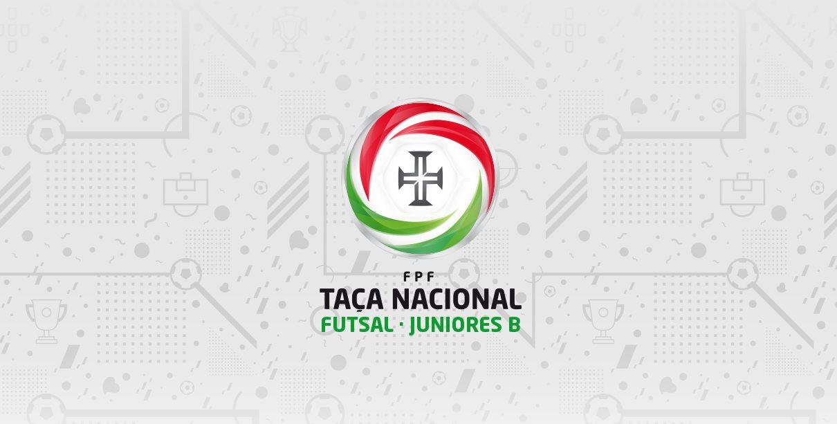 Resultado de imagem para taça nacional futsal sub-17