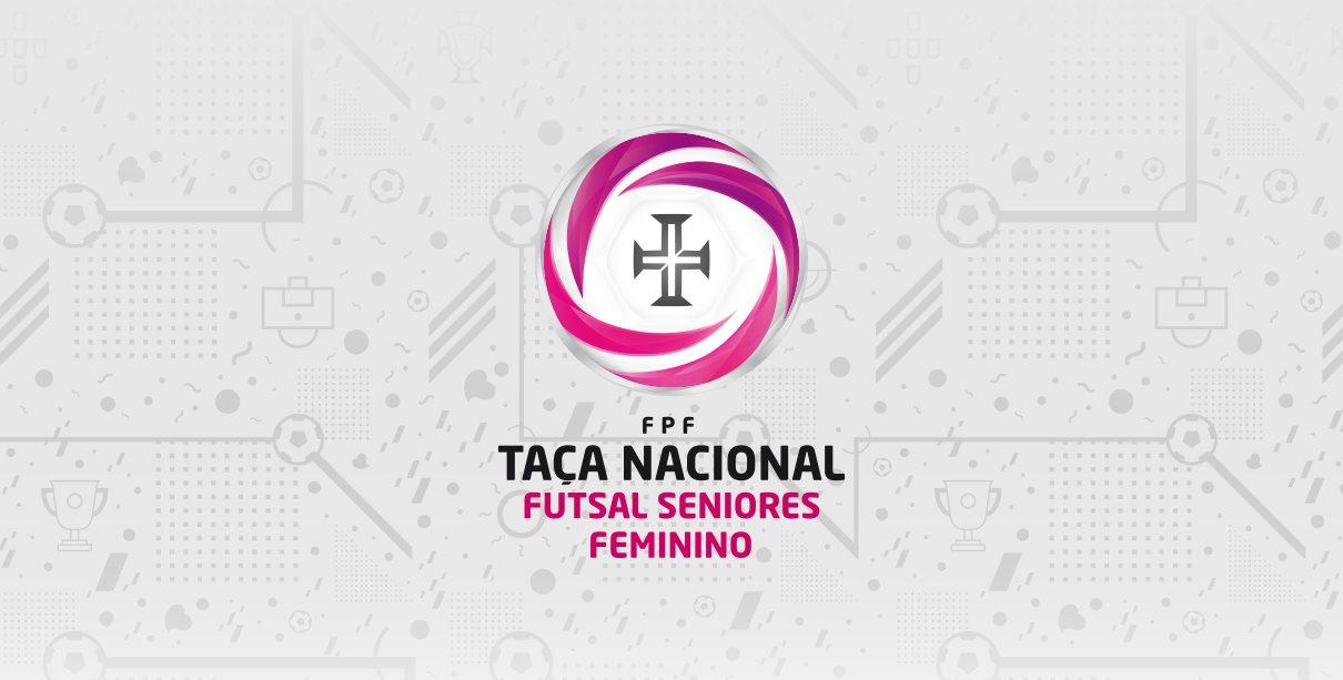 d1799d0b68 Taça Nacional Sénior Futsal Feminino - Notícias