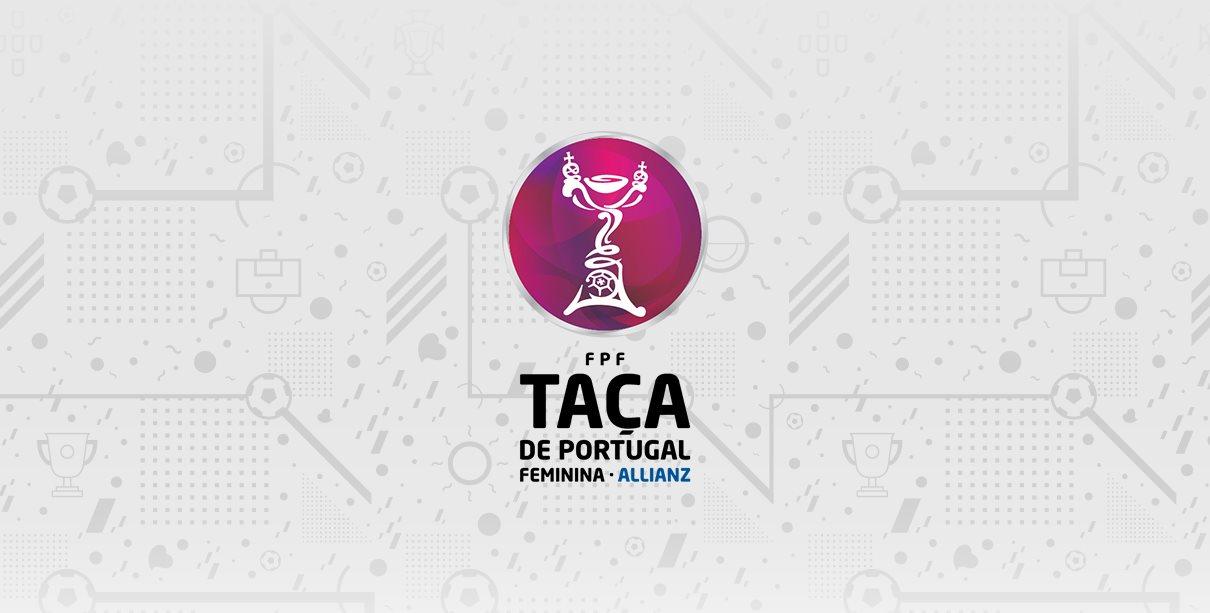 23adb8e490 Taça de Portugal Futsal Feminino - Todas as notícias