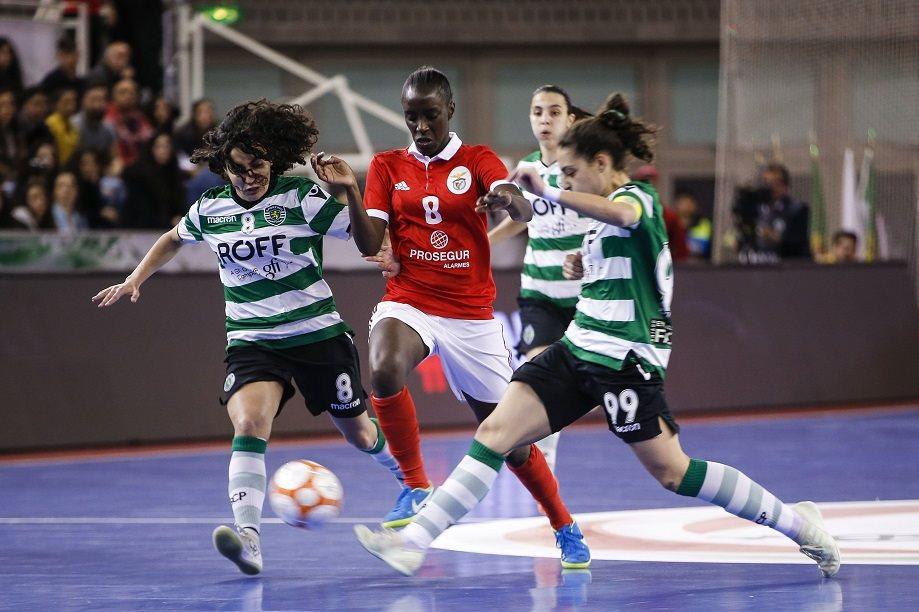 78eb183196 Camp. Nacional Futsal Feminino - Todas as notícias