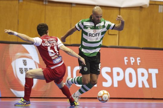 Jogo da decisão foi o programa mais visto no cabo. Futsal - Liga Sport  Zone. TVI 24 ... f75b9d960754c