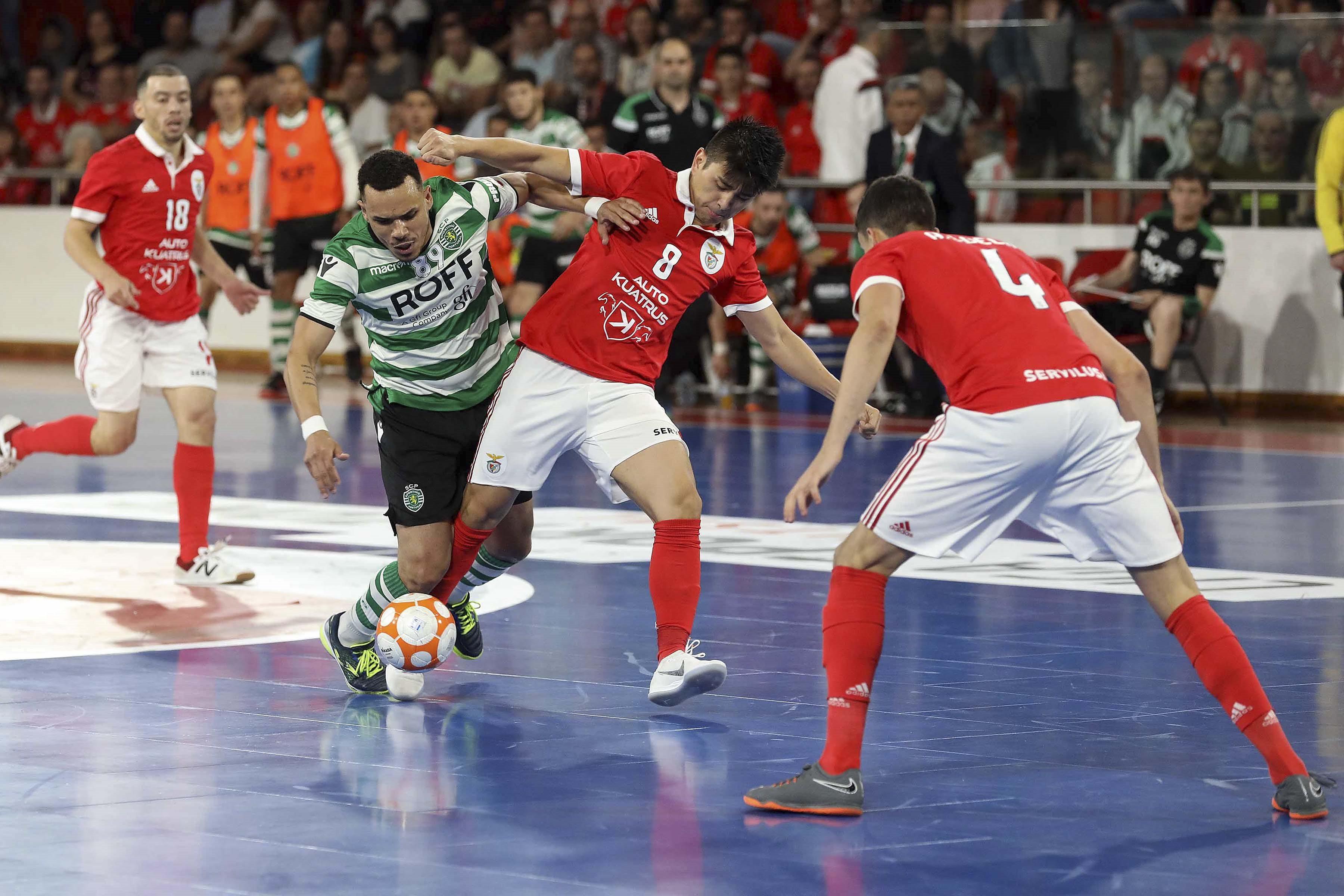 bff44dd094 Liga Sport Zone - Notícias
