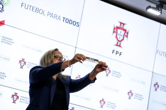 CP: Conheça os adversários das equipas da AF Porto na jornada inaugural