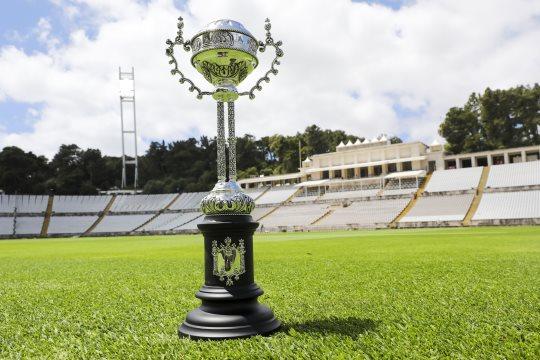 TAÇA DE PORTUGAL: BENFICA DEFRONTA SP.BRAGA E FC PORTO O SANTA CLARA