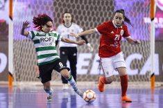 Taça de Portugal Futsal Feminino - Todas as notícias  5f0ebbbf93f1e