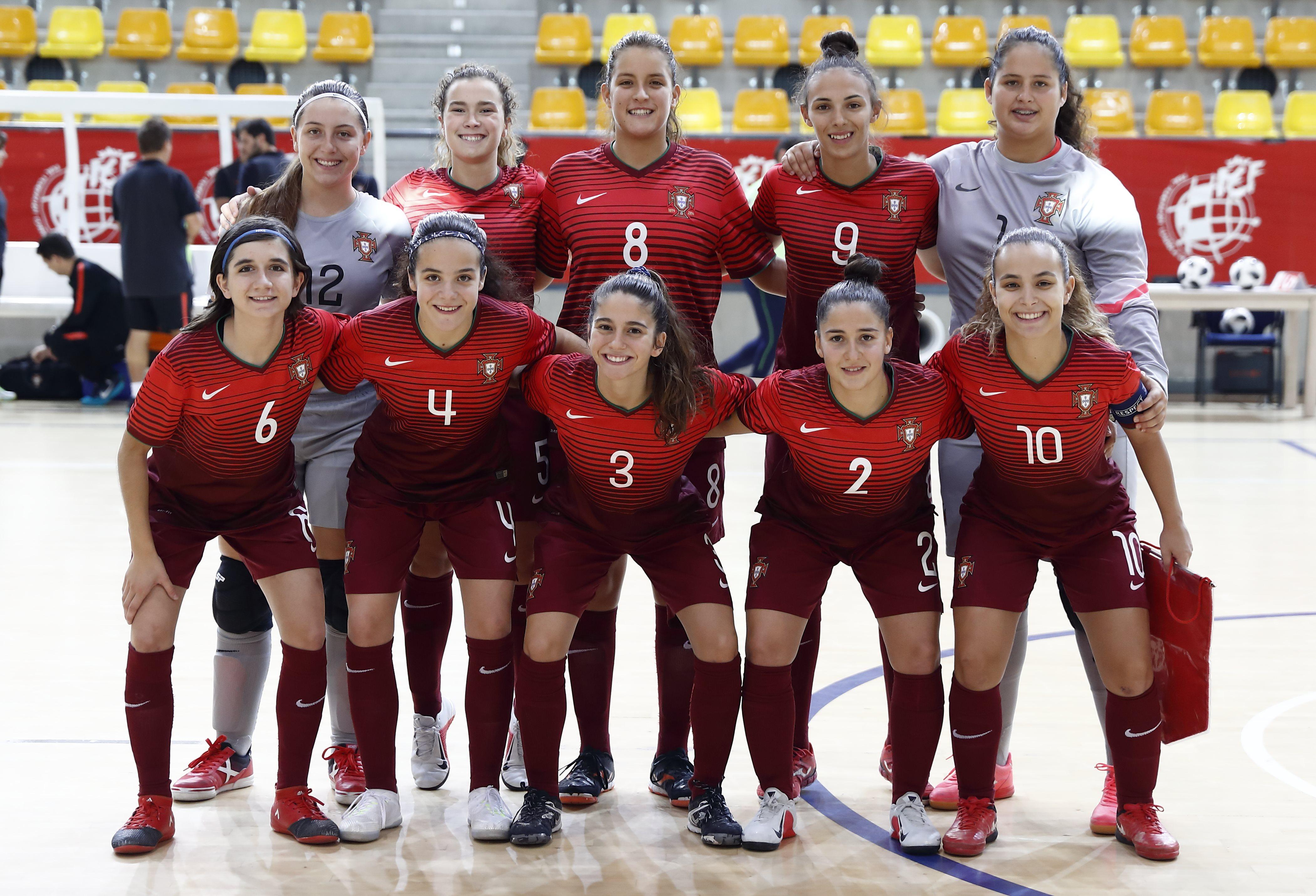 724a45edc2 Espanha 1-1 Portugal (último jogo de preparação para os Jogos Olímpicos da  Juventude