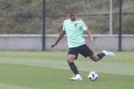 Portugal inicia preparação para Itália. Seleção Sub-19 e42031464e617