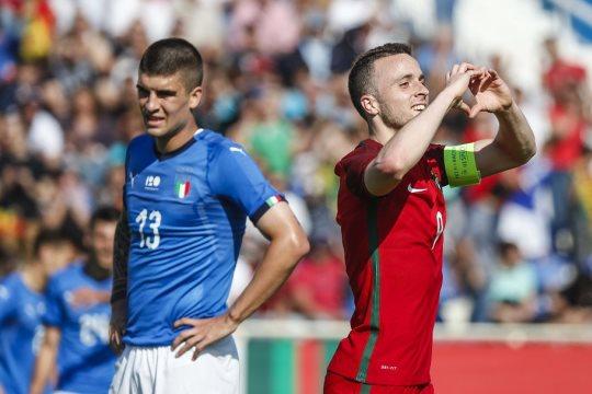 Desporto no Alentejo  Portugal vence Itália (3-2) 7872837478c90