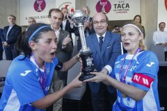 Final da Taça de Portugal feminina