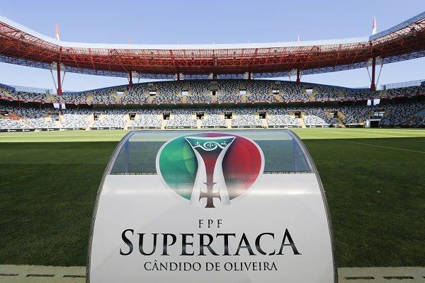 Суперкубок Португалии. Бенфика - Риу Аве. Превью матча - изображение 3