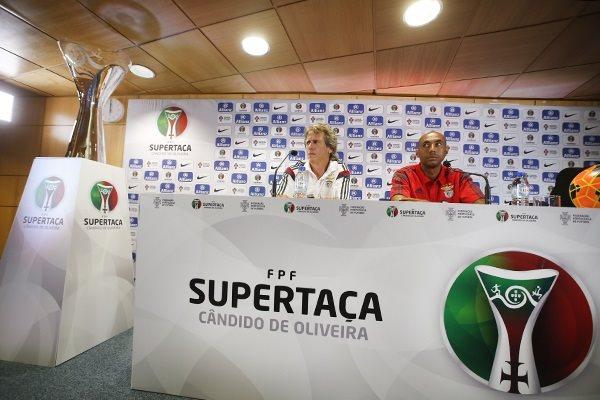 Суперкубок Португалии. Бенфика - Риу Аве. Превью матча - изображение 5