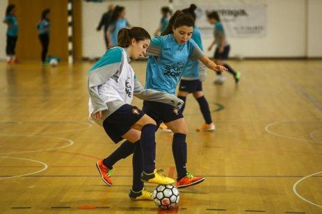 Seleção Sub-19 Futsal Feminina 905bc16418daa