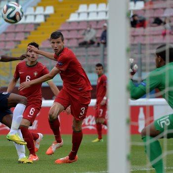 763997dd978de Seleção Sub-18 - Futebol Masculino