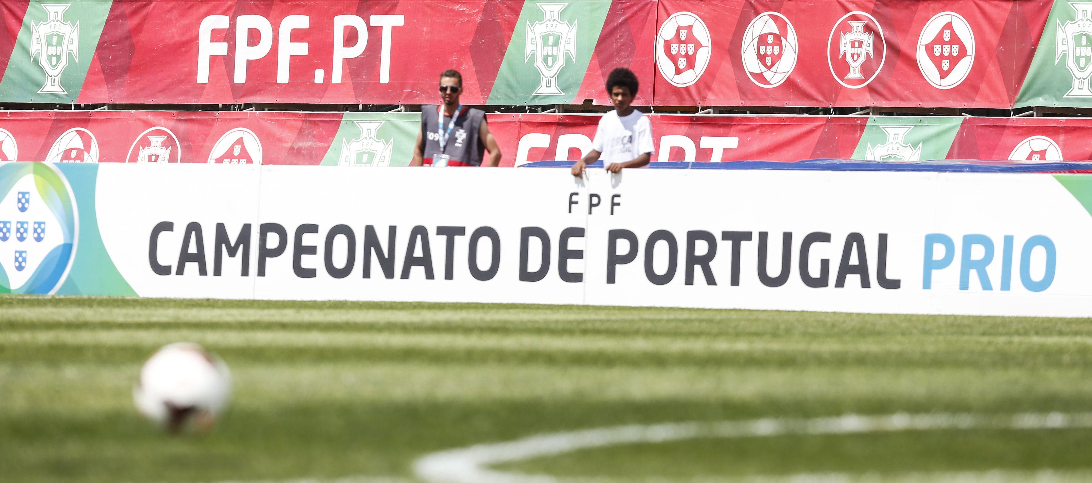 CNS: Os clubes da AF Porto que estão na luta pela subida