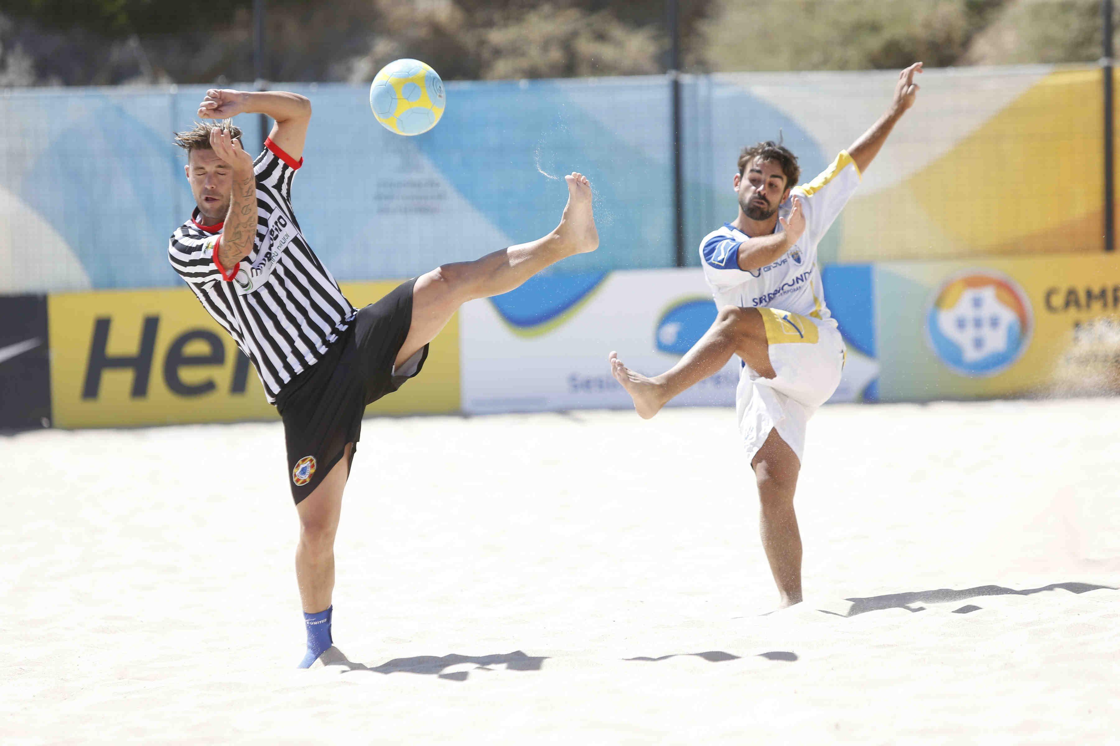 172eb84145 Camp. Nacional Futebol Praia - Notícias e agenda