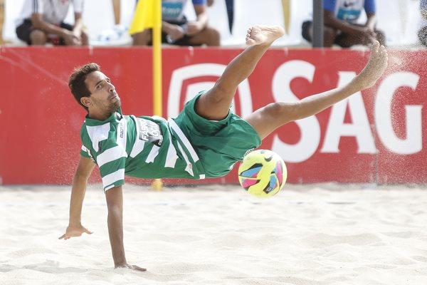 a99467aa2e Camp. Nacional Futebol Praia - Notícias e agenda